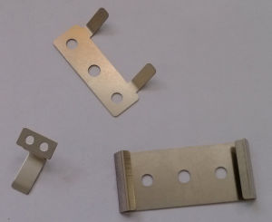 Precision Metal Stamping Part pictures & photos