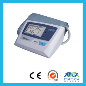 Digital Automatic Wrist Type Blood Pressure Monitor (MN-MB-300C) pictures & photos