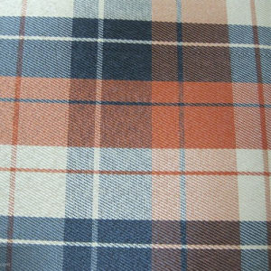Oxford 600d Plaid Printing Polyester Fabric (XL-X132) pictures & photos