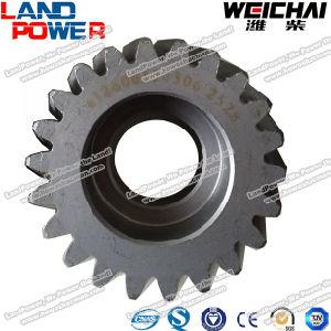 Air Compressor Gear Weichai Engine Parts pictures & photos