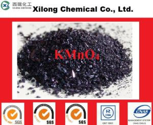 Technical Grade Potassium Permanganate for Water Treatment pictures & photos