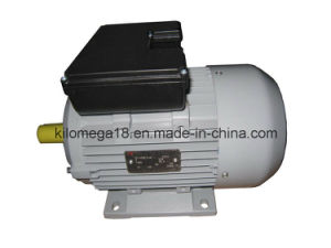1 Phase Motor with High Quality pictures & photos
