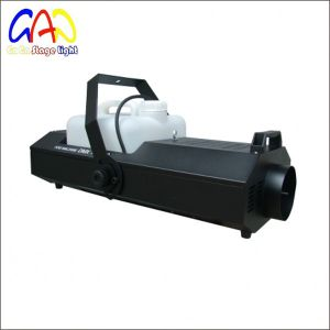 Promotion 3000W Digital Fog Machine for Wedding Party pictures & photos