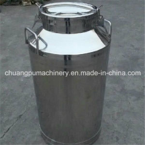 60L Milk Can for Dairy Industry, Milk Barrel pictures & photos