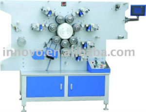 Digital Control Rotary Label Printing Machine pictures & photos