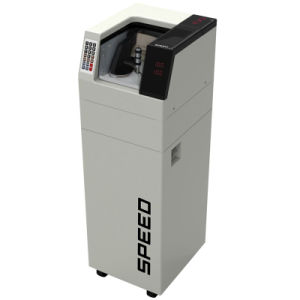 Fdj136 Vacuum Counter, Money Counting Machine with UV Detection