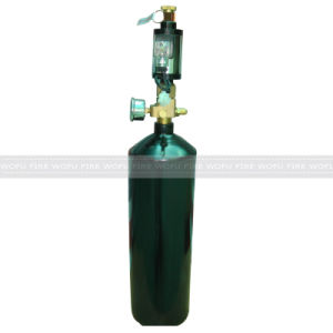 CO2 Fire Suppression System Pilot Cylinder pictures & photos
