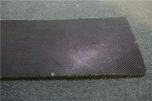 Micro Hole Aluminum Honeycomb Filters pictures & photos