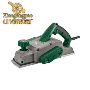 1050W 90mm Electric Planer (LJ-81290A) pictures & photos