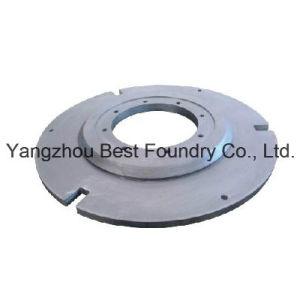 The Brake Piston Ductile Cast Iron