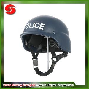 Police Helmet, Bulletproof Waterproof Wetproof Good Concealing pictures & photos