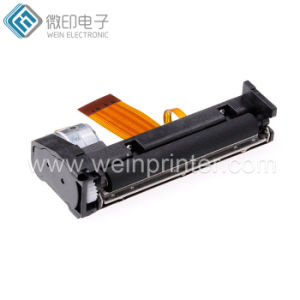 58mm Printing POS System with Mini Thermal Printer Mechanism (TMP208L) pictures & photos