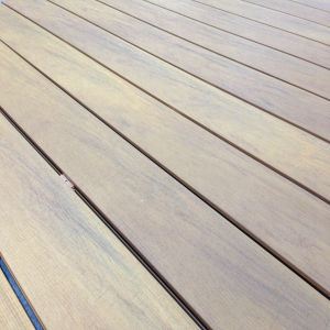Co-Extruded WPC Decking with CE pictures & photos