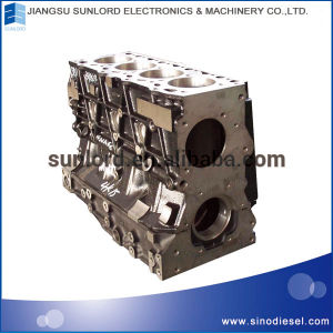 Cylinder Block 4jb1 for Diesel Engine for Sale pictures & photos