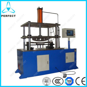 Auto Hydraulic Press Bending Machine pictures & photos