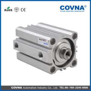 Impact Pneumatic Cylinder with Long Service Life