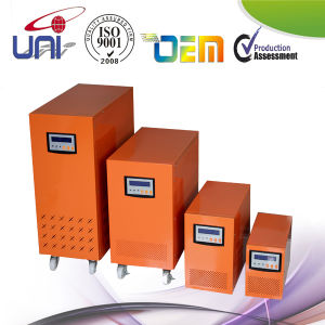 300W to 10000W High Frequency Online UPS pictures & photos