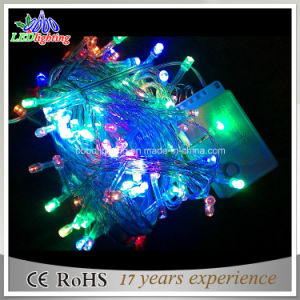 Blinking Indoor 100m LED String Light pictures & photos