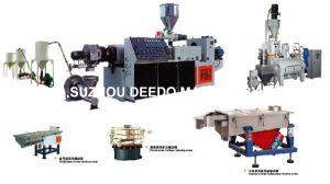 Soft PVC Pelletizer Pelletizing Line Pelletizing Machine pictures & photos