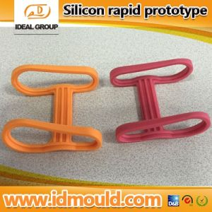 Colorful Sillicon Rapid Prototype pictures & photos