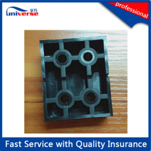 Injection Plastic Mould Making for Square PP Parts pictures & photos