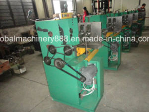Double Locked Flexible Metal Hose Making Machine pictures & photos