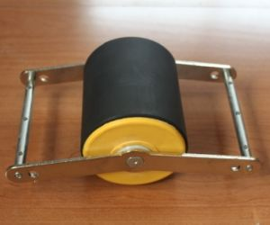 92 Diameter Brake Roller for Flow Rack pictures & photos
