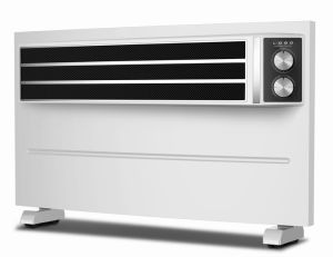 Portable and Freestanding Electric Convector Metal Panel Heater with CE/CB/GS Approved