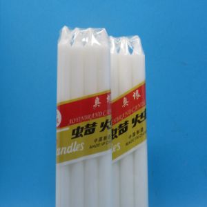 Cheap White Candles Church Candle Household Lighting pictures & photos