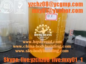 Muscle Building Steroids Natural Boldenone Undecylenate Equipoise (EQ) pictures & photos