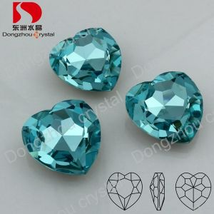 Crystal Fancy Loose Jewelry Stone (DZ-3005) pictures & photos