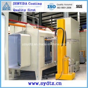 Hot Sell Electrostatic Spray Painting Automatic Spraying Machine pictures & photos
