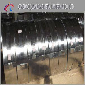 Cold Rolled S550gd+Z275 Galvanized Steel Tape pictures & photos