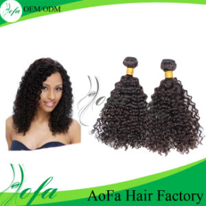 Wholesale Hair Extension 7A Remy Brazilian Human Hair pictures & photos