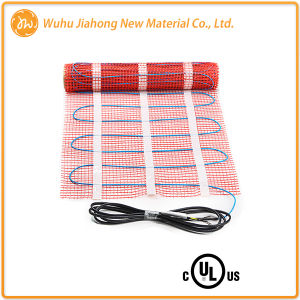 UL Heating Mat Under Tile Floor Heating System 12W Sq. FT Heating System pictures & photos