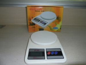 Electronic Kitchen Scale Acs-B2 pictures & photos