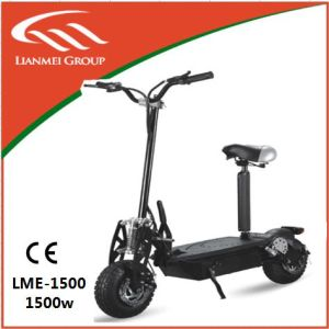 1500W High Quality Scooter for Adults Use pictures & photos