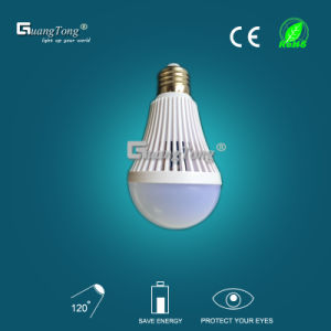 Rechargeable Bulb LED 9W LED Bulb Light China Factory pictures & photos