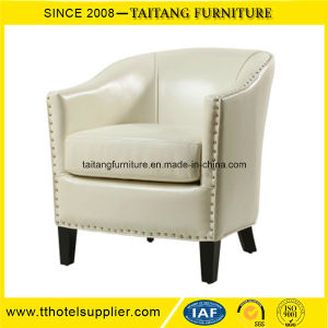 Hotel Hall High Quality Single Seater Sofa pictures & photos