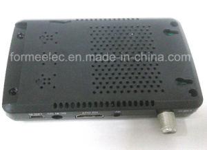 DVB-S DVB-S2 HD Mini Digital Satellite Receiver Set Top Box pictures & photos