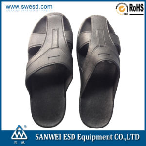 ESD Spu Slipper (3W-9102A) pictures & photos