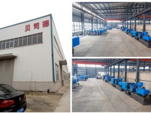 Fast Food Cup Injection Molding Machine pictures & photos
