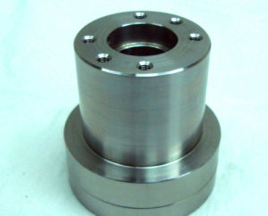 304 Stainless Steel Machine Parts (ATC106) pictures & photos