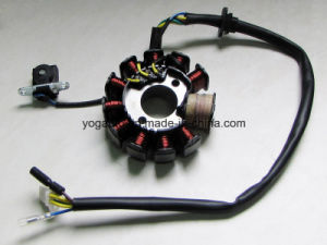 Yog Motorcycle Parts Corona Bobina PARA Gy6125 11coils pictures & photos