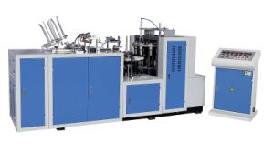 Zb-Nb Paper Cup Handle Machine with CE Approved pictures & photos