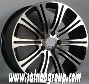 "16"" 18"" Aluminium Wheels; Car Alloy Wheel for Benz pictures & photos"