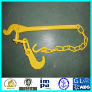 Eb2242 Tension Lever, Lashing Lever, Lashing Chain and Clevis Hook and S Hook, Load Binder pictures & photos