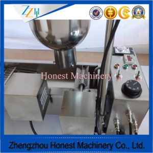 Mini Stainless Steel Cheapest Donut Machine pictures & photos