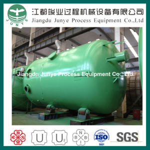 Paint Dual Media Pressure Filter Pressure Vessel Carbon Steel pictures & photos