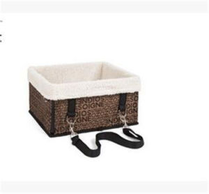 Pet Car Seat & Carrier for Cats and Dogs pictures & photos